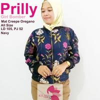Prilly bomber