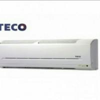 AC SPLIT TECO 1/2 PK LS/T05401IDW LOW WATT 320W UNIT SAJA