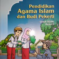 Harga buku pendidikan agama islam dan budi pekerti untuk sd mi kls ii k | WIKIPRICE INDONESIA