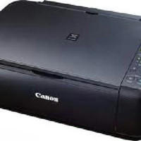 Printer canon mp287 kosongan