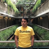 Kaos Sumba Lengan Pendek Polos Indonesia Travel Backpacker Destinasi