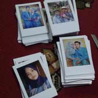 Cetak Foto Polaroid Murah Meriah