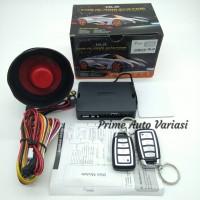 ALARM MOBIL HLD HD6003 ALARM MOBIL MODEL ALARM MOBIL TUK TUK