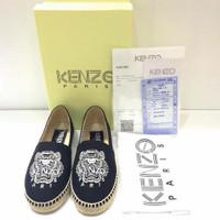 Kenzo espadrilles shoes mirror