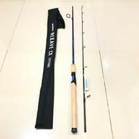 Joran SHIMANO NEXAVE CX S65MH 2mtr fishing rod joran pancing S 65 MH