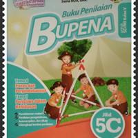 Buku BUPENA jilid 5C Kelas 5 SD.kurikulum 2013