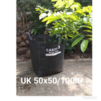 PLANTER BAG 100 liter/50x50