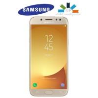 Samsung J 5 Pro 32GB 3GB RAM,Gold-Garansi Resmi 1 Tahun