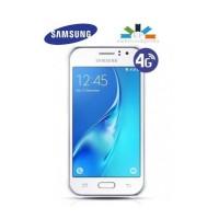 Samsung J1 Ace (SM-J111) 1/8GB White - Garansi Resmi