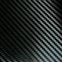 CARBON HITAM 3D BLACK TEKSTUR SERAT FIBER SKOTLET VINYL 135 CM METERAN