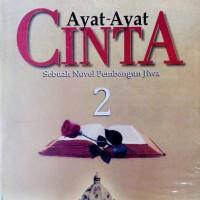 Novel HABIBURRAHMAN EL SHIRAZY- AYATAYAT CINTA 2