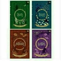 Terbaru paket 4 novel tere liye, bumi, bulan, matahari, bintang