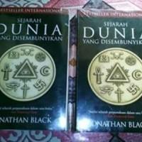 Harga Buku Sejarah Dunia Yang Disembunyikan Travelbon.com