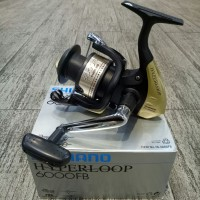 Low Price! Reel Pancing Shimano Hyperloop 6000FB 1 BB