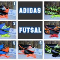 Harga Sepatu Futsal Adidas Travelbon.com