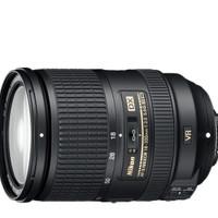 Nikon AF-S DX 18-300mm F3.5-5.6G ED VR - Lensa Nikon DSLR