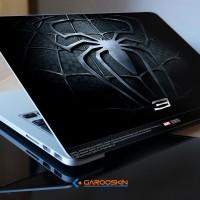 Garskin Notebook Lenovo 10 Inch Spiderman Custom (Luar Saja)