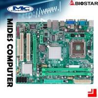 Mainboard /mobo Intel LGA G31 DDR2 + PROCESSOR C2D E6300