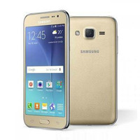HP Samsung Galaxy J2 Prime Gold 8GB Garansi Resmi