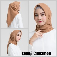 Hijab voal premium my lady polos bagus