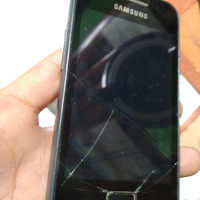 Hp bekas Samsung Galaxy Ace S5830 mati total mesin lcd camera casing