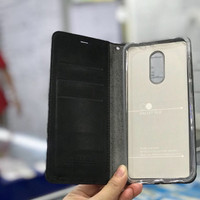 Flip Wallet Kulit Cameron Samsung S9 Dan S9 PLUS