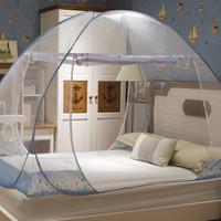 KL6200 Kelambu Tempat Tidur 200 x 200cm Bed canopy Bawahnya Bolong