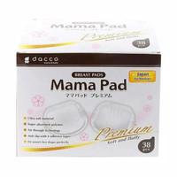 Dacco Mama Pad Premium Isi 38 pcs