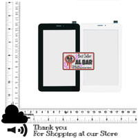 TS Advan Tab T1J+ / T1J PLUS Touchscreen Tablet Vandroid Layar Sentuh