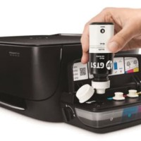 Printer HP Deskjet GT 5820 All-In-One ( Printer,Copy,Scan,WIFI ) NEW