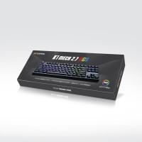 Digital Alliance K1 Meca TKL RGB|| DA Gaming Keyboard Mouse Mousepad