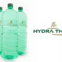 Air minum mineral detox hydra tera equil (bkn eternal plus e+ eplus