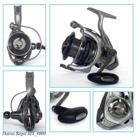 Reel Pancing Spinning Daiwa Regal MX ukuran 4000