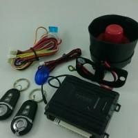 Berkualitas Alarm Mobil Model Avanza Berkualitas dan Terjangkau