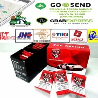 Eco Racing Mobil Bensin 1 Box isi 10