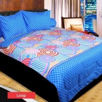 Terbaru Bedcover Set My Love Loop No.1 King 180 T30 Bcs Ring Panah