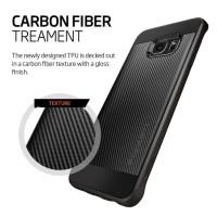 Oppo joy 3 A11 A11W case back cover casing softcase hp SPIGEN CARBON