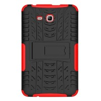 Samsung tab 3 lite 3v T110 T111 case casing back cover hp RUGGED ARMOR