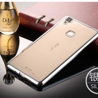 Vivo X5 Pro Y31 V3 soft case back cover casing silikon hp TPU SHINE