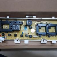 MODUL PCB Mesin Cuci Samsung 13 Tombol WA70H4000, WA80H4000, WA85F5