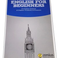 Zenius English for Beginners
