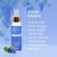 Buffty Aqua Antiseptik Perontok bulu pemutih ketiak penghilang BB