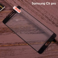 Tempered Glass Samsung Galaxy A8 A8  J2 PRO 2018 PLUS A5 A7 2017 J7 J