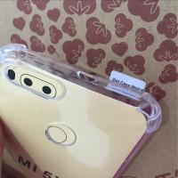 Anticrack case Samsung J3 j5 j7 PRO 2017 Xiaomi Mi 5x Xiaomi mi 6 Red