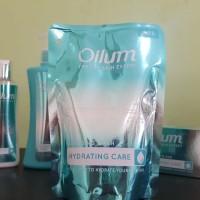 Jual Oilum Refill Hydrating Care 175 ml Murah