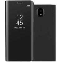 Flip Samsung Galaxy J7Pro/J7 2017 Clear View Standing Cover Original