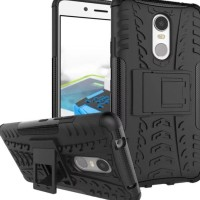 Rugged Armor Lenovo K6 Note - Vibe P2 Turbo Case Back Cover Casing Hp