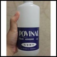 Povinal Lem Glue / Clear Jelly Astro Slime Base