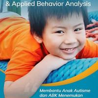 Buku Verbal Behavior & Applied Behavior Analysis