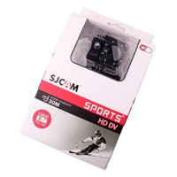 SportCam SJCAM SJ4000 WiFI Full HD 1080p Waterproof GoPro Kamera Mini